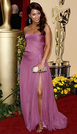 Oscar's Red Carpet