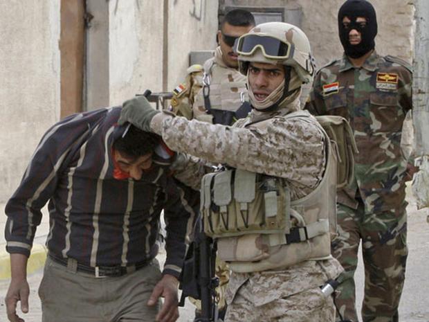 Iraq Photos: March 30 -- April 5