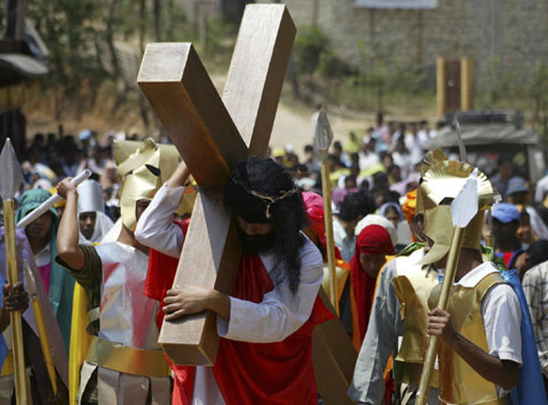 Holy Celebrations