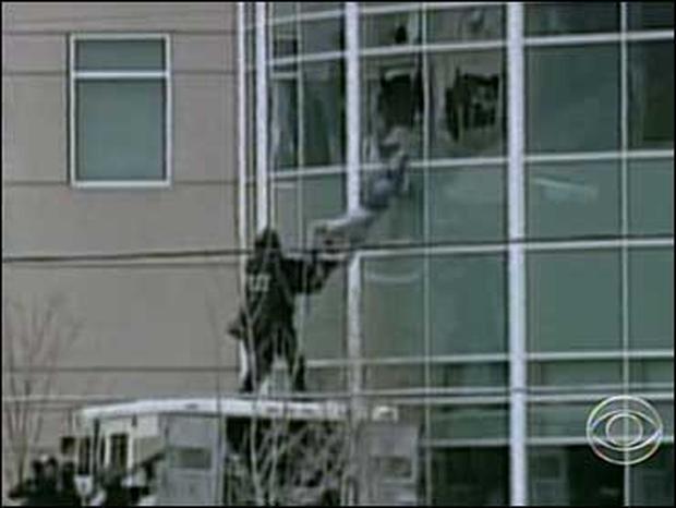 Columbine Survivor Recalls Return To School After Tragedy