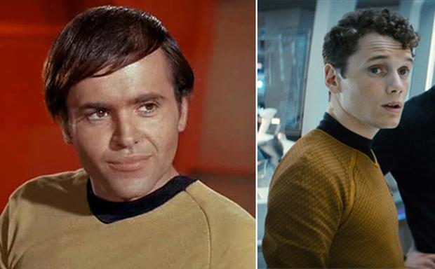 "The ""Star Trek"" prequel"