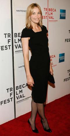 Tribeca Awards Night