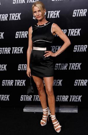 """Star Trek"" Soars"