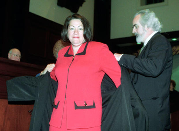 Sotomayor For Supreme Court