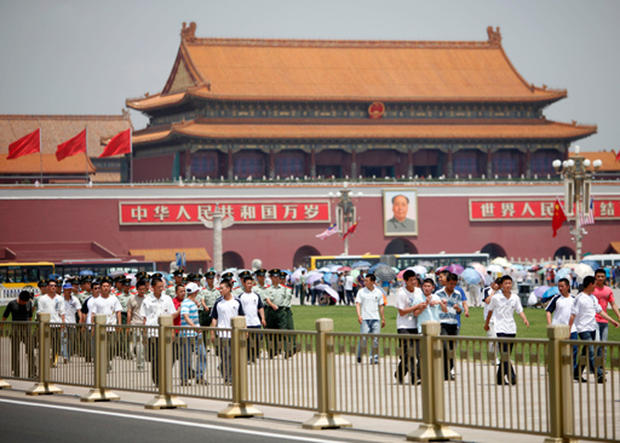 Tiananmen, 20 Years Later