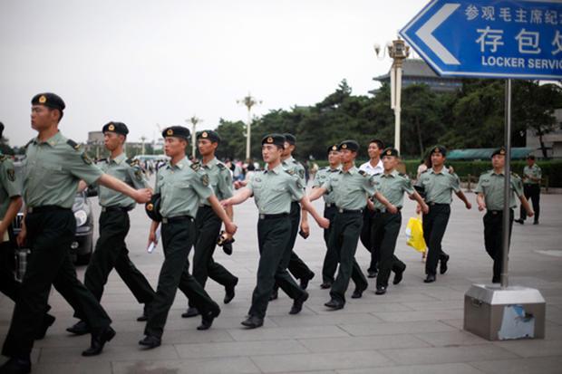 Tiananmen, 20 Years Later