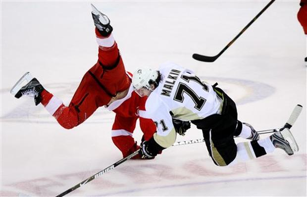 Stanley Cup Finals: Game 7