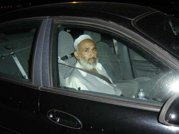 Afghan Drug Lord Captured