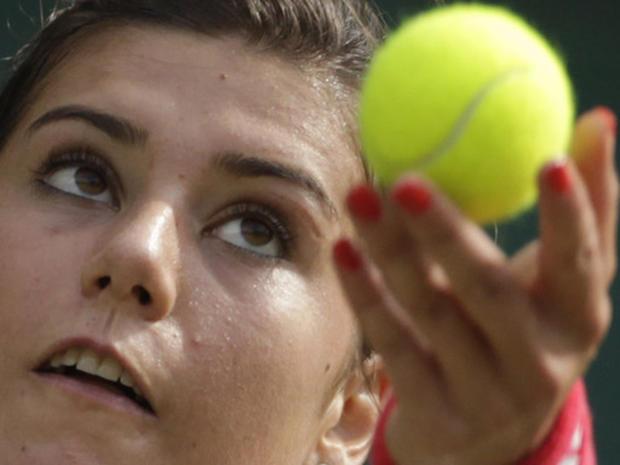 Wimbledon 2009: Week One