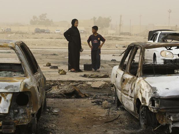 Iraq Photos: June 22 -- June 28