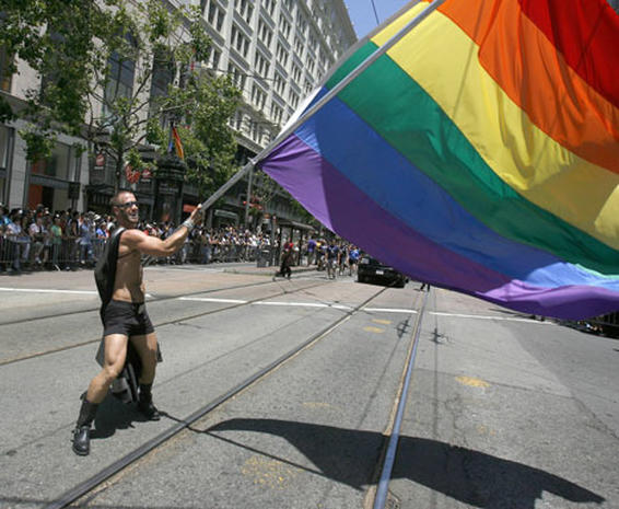 Gay Pride Coast To Coast