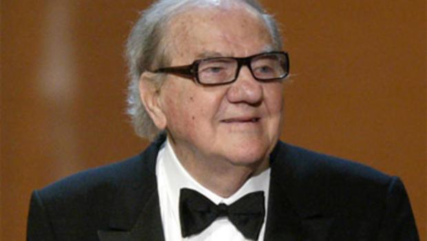 Karl Malden age