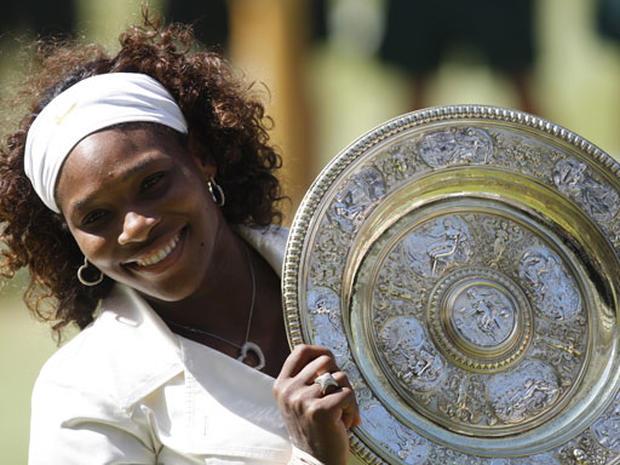 Wimbledon 2009: Final Rounds