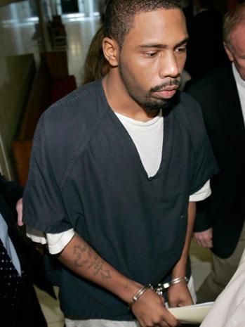Day in Crime 07-10-09