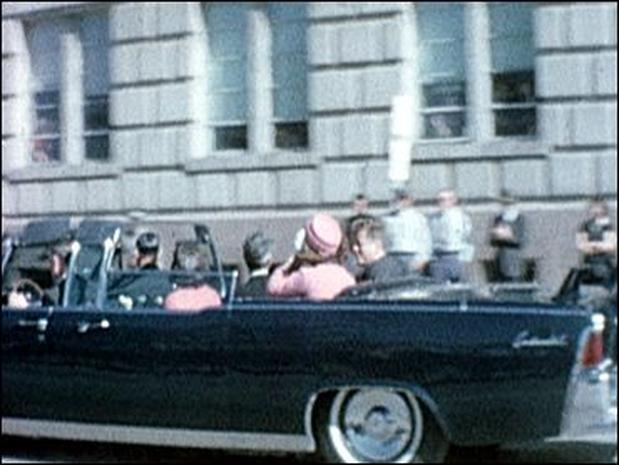JFK: The Assassination