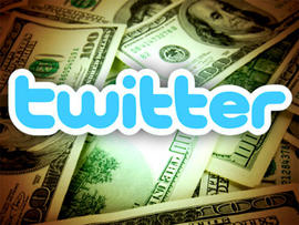 Ads on your Twitter feed? Say it isn't so!