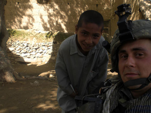 Photos From Afghanistan