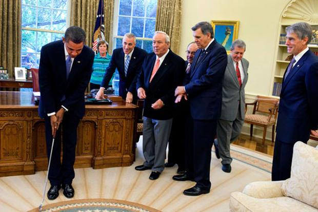 A Presidential September