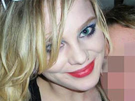 Morgan Harrington: Virginita Tech student, 20, went missing Oct. 17, 2009 after a Metallica concert in Charlottesville, Virginia.