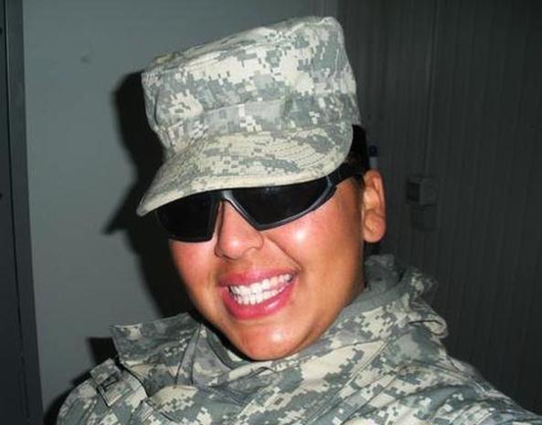 Fort Hood's fallen heroes