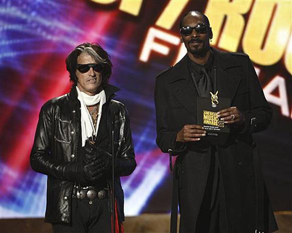 Awards Show Highlights
