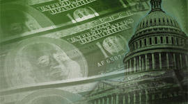 Congress and cash