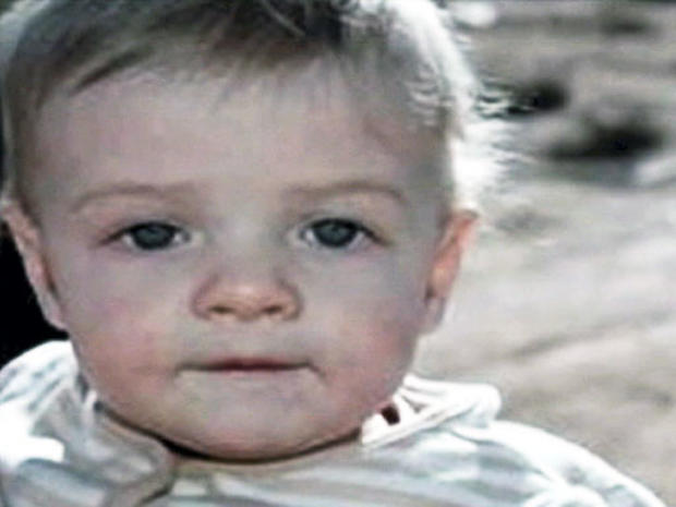 Baby Gabriel Johnson Missing