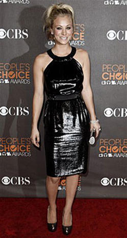 2010 People's Choice Awards