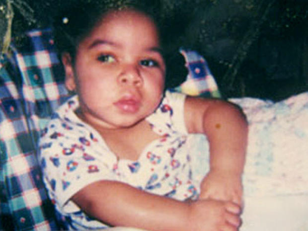 Shylae Thomas: Starved to Death