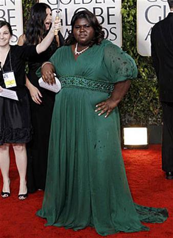 Golden Globes Red Carpet: Movie Stars