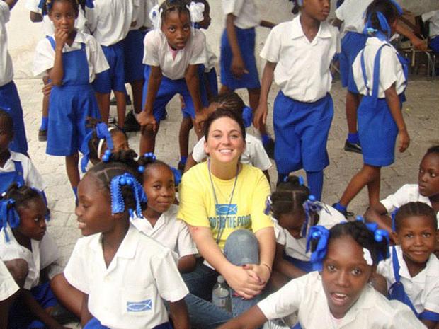 Fla. Group Among Missing in Haiti