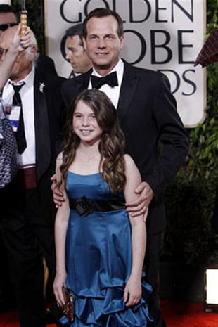 Golden Globes 2010: Couples
