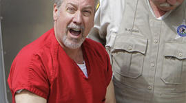 Drew Peterson May 2009