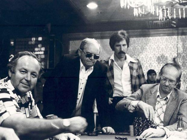 Gambling on Vegas