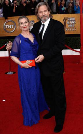 SAG Awards Couples