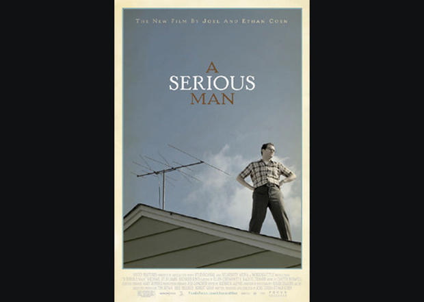 "For Best Picture: ""A Serious Man"""