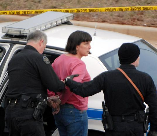 Amy Bishop gets life in prison for Ala. Univ. shooting