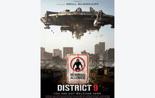 """For Best Picture: """"District 9"""""""
