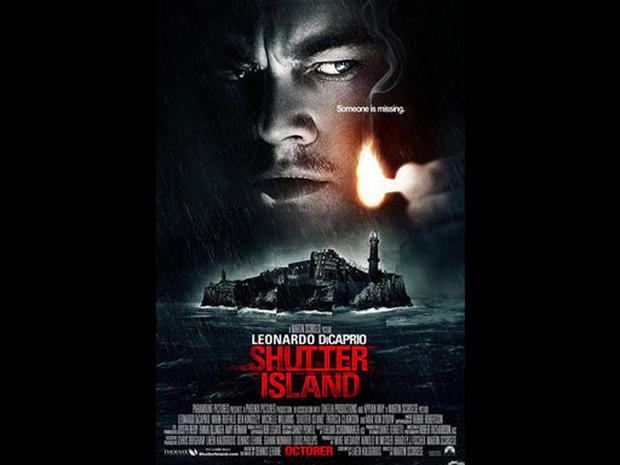 """Shutter Island"" Premiere"