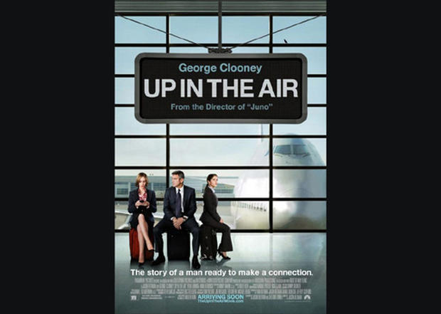 """Up in the Air"""