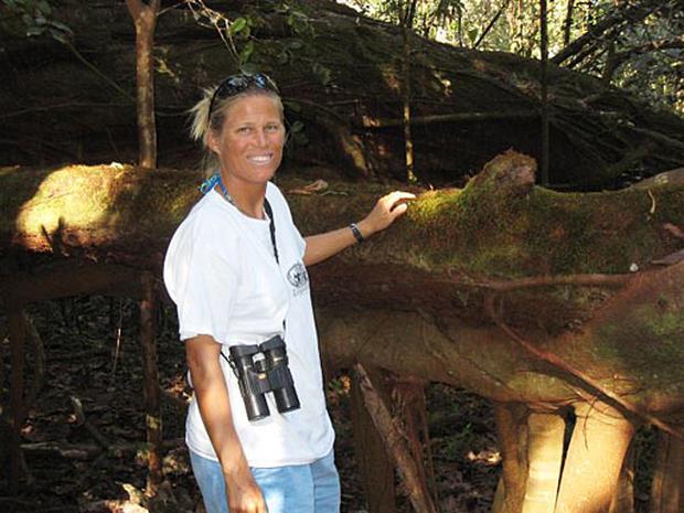 Laura Vogel, Missing in Hawaii