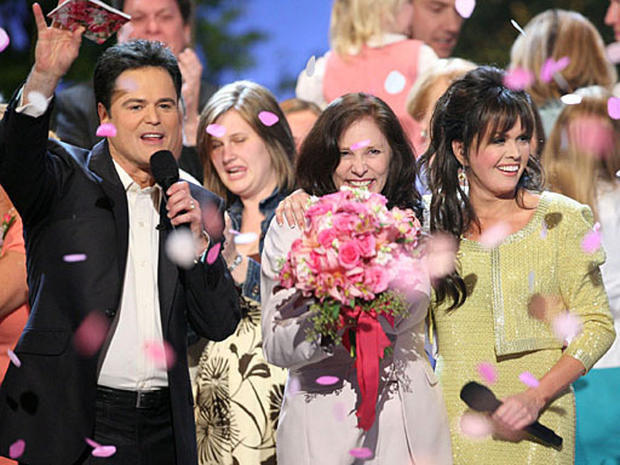 Osmonds' Highs and Lows