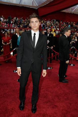 Academy Awards Red Carpet