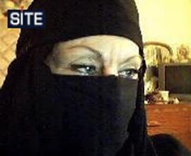 """""""Jihad Jane"""" Pleads Guilty in Pa."""