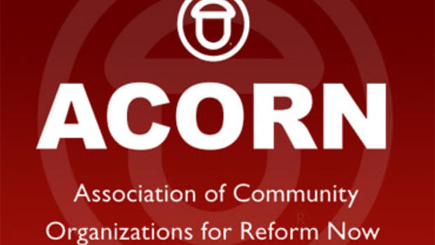 ASSOCIATION OF COMMUNITY ORGANIZATIONS FOR REFORM NOW