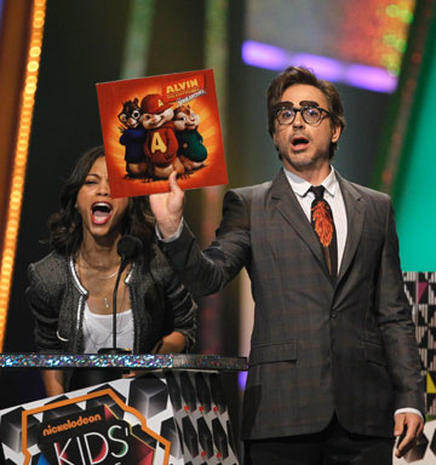 Kids' Choice Awards 2010