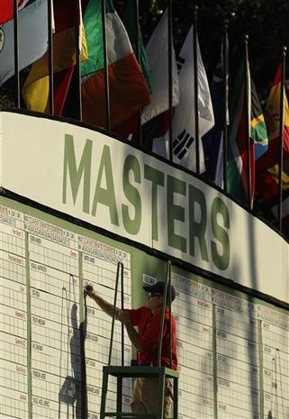 2010 Masters