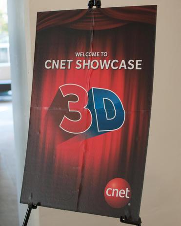 CNET Showcase: 3D (photos)
