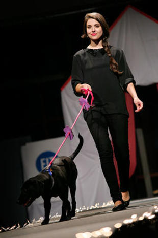 Four-Legged Fashion