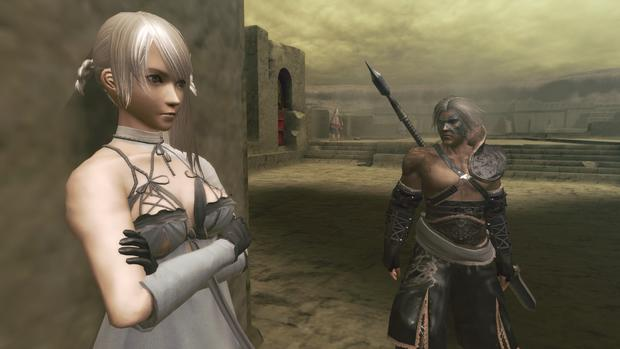 NIER: Action RPG From Square Enix Inc.